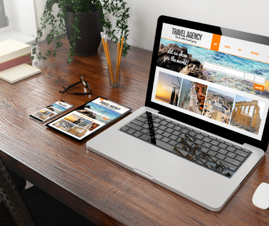 Reasons Why You Should Start Your Online Travel Agency